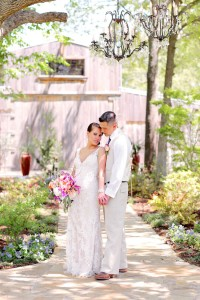 Texas Chic Rustic Country Bridals