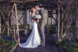 Vintage Grove Redfield Estate Wedding Korto Photography