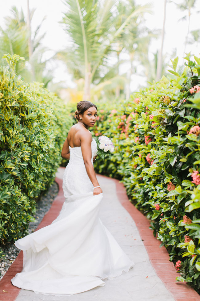 Punta Cana Dominican Republic Tropical Destination Beach Wedding | Photograph by Michael Rousseau Photography  http://storyboardwedding.com/punta-cana-dominican-republic-tropical-destination-beach-wedding/