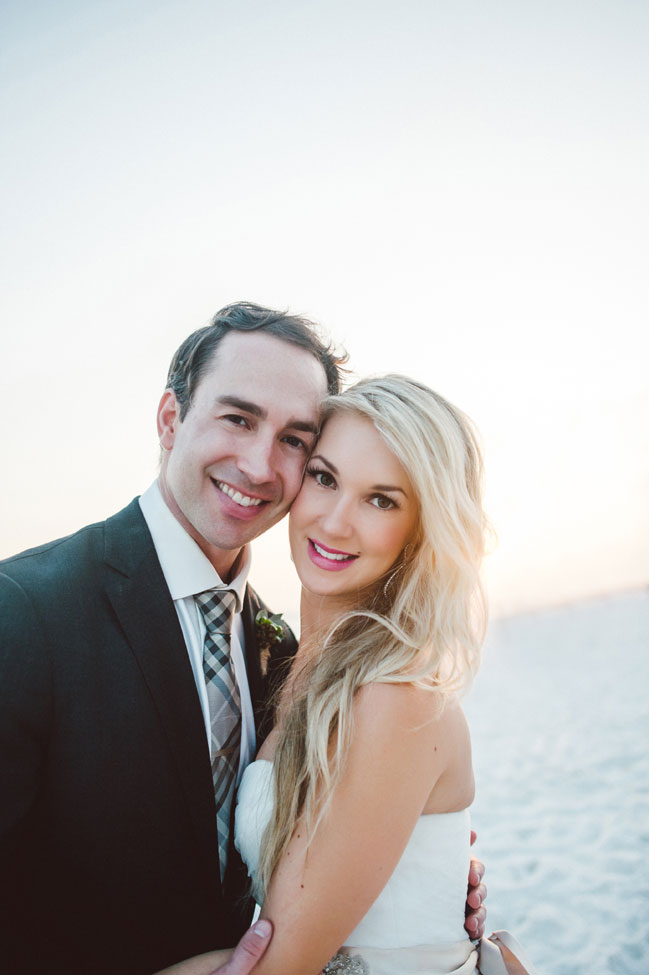 Truman Show Perfection Photo Perfect Seaside Florida Wedding