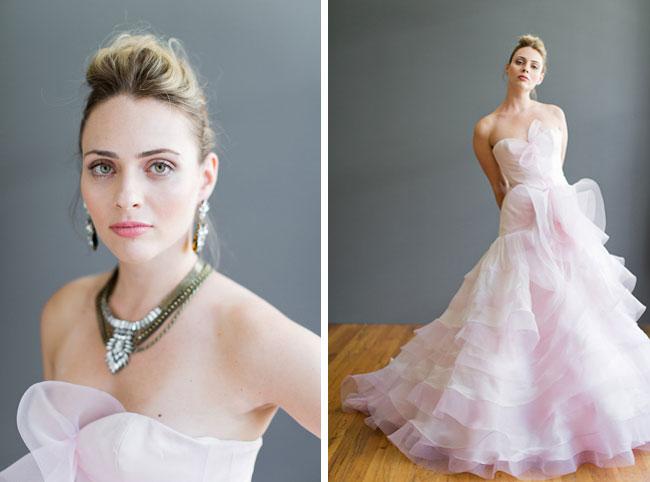 Bridal Faux Hawk Eden Di Bianco Melissa Kruse Photography final