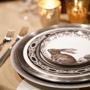 Hare plates