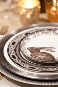 Hare plates v