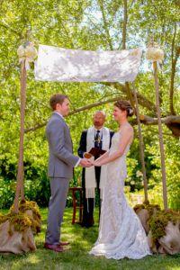 Vintage Wedding At Northern California's Point Reyes Seashore Lodge