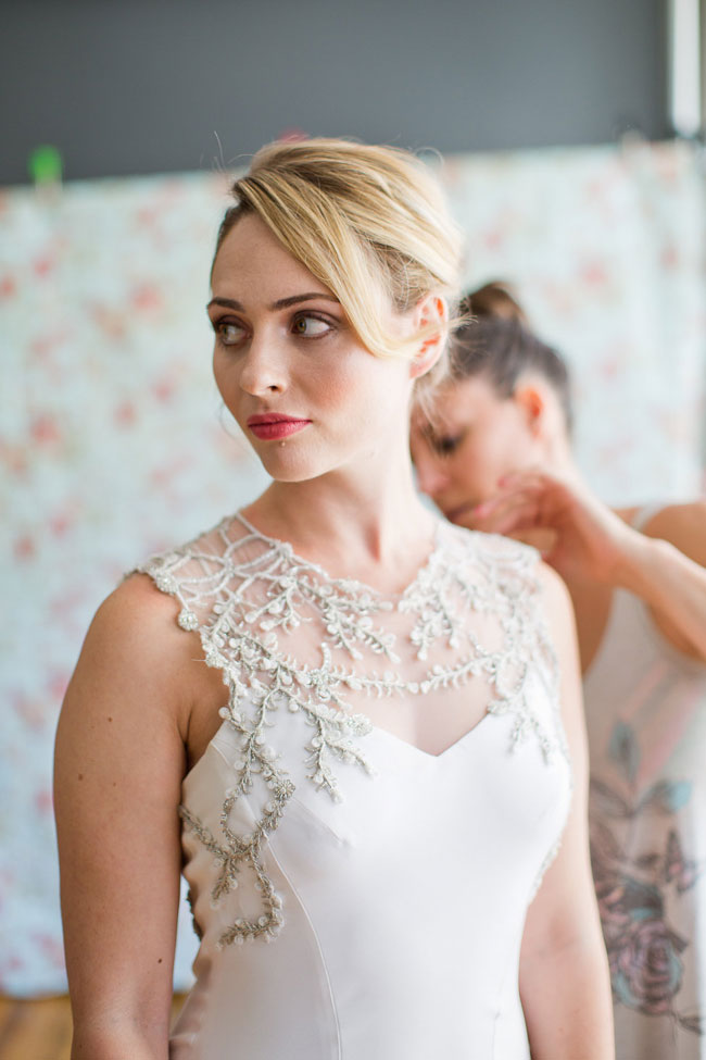Storyboard Wedding Berry Lip Bridal Makeup Beauty by Eden Di Bianco Melissa Kruse Photography (18)
