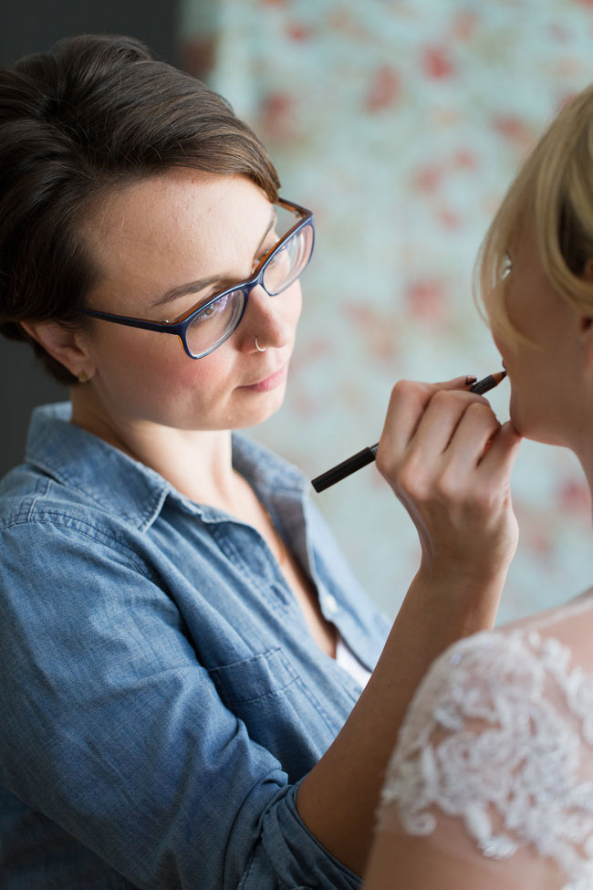 Storyboard Wedding Berry Lip Bridal Makeup Beauty by Eden Di Bianco Melissa Kruse Photography (4)