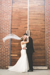 Sweetly Little Intimate Vintage Wedding At The Nashville Ruby