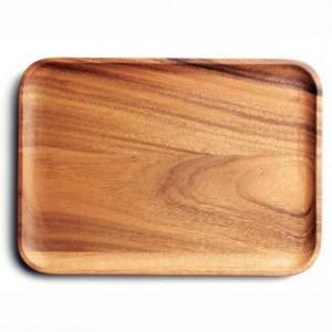wood serving platter