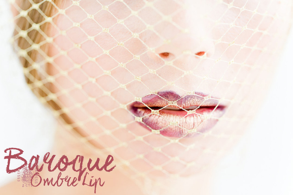 4 Gorgeous Ombre Lip Looks That Will Rock Your Bridal Makeup