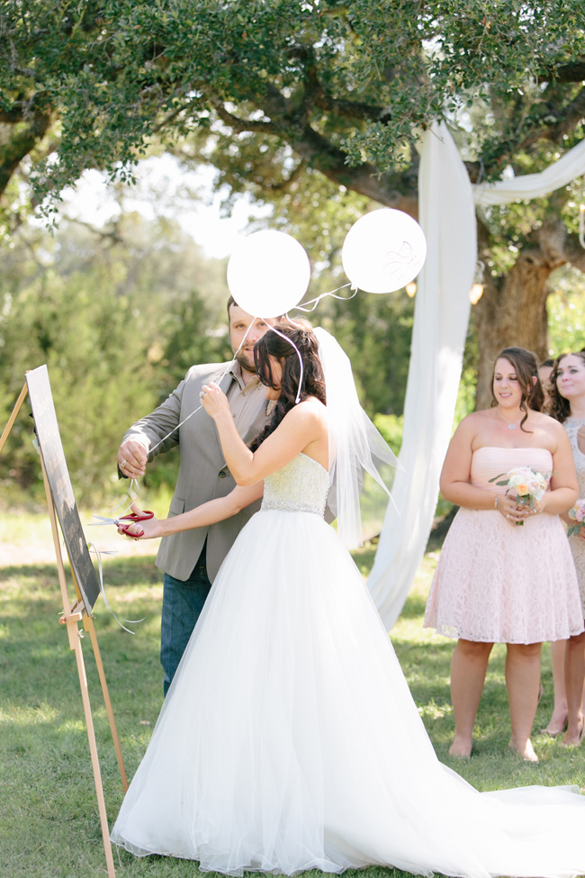 Romantic Country Wedding Filled With Golden Details & A Mix Of Pink Hues | Photograph by Al Gawlik Photography  http://storyboardwedding.com/romantic-country-wedding-gold-details-pink-hues/