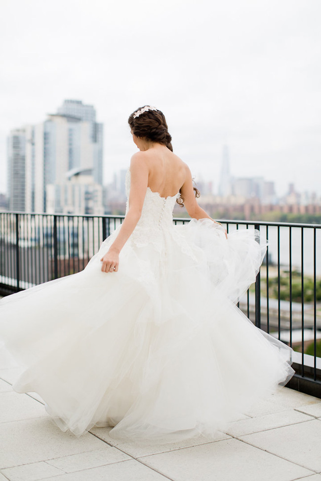 3 Unique Wedding Hair Looks With Lace | Hair + Makeup by Eden Di Bianco | Photography by Melissa Kruse Photography  http://storyboardwedding.com/wedding-hair-lace/