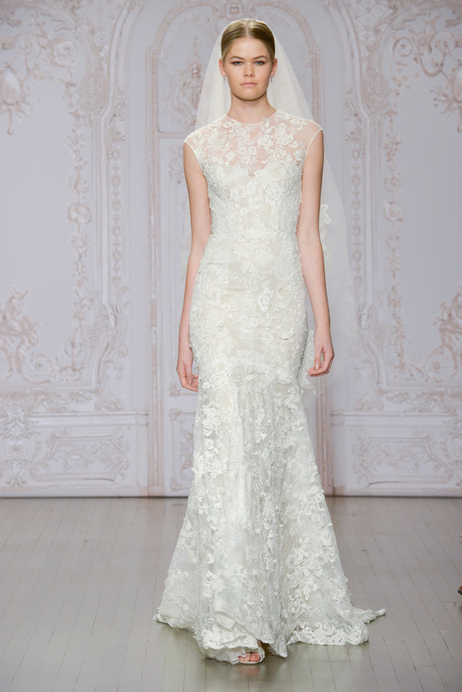 Monique Lhuillier Fall 2015 Bridal Collection http://storyboardwedding.com/monique-lhuillier-fall-2015-bridal-collection/