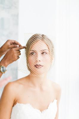 Ombre Lip Bridal Makeup Beauty by Eden Di Bianco Melissa Kruse Photography (24)