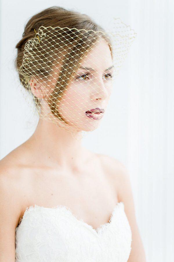 Ombre Lip Bridal Makeup Beauty by Eden Di Bianco Melissa Kruse Photography (25)