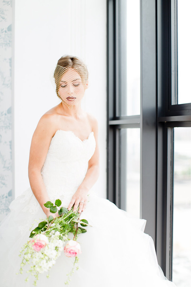 Ombre Lip Bridal Makeup Beauty by Eden Di Bianco Melissa Kruse Photography (26)