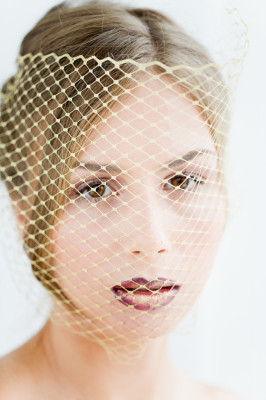 Ombre Lip Bridal Makeup Beauty by Eden Di Bianco Melissa Kruse Photography (30)