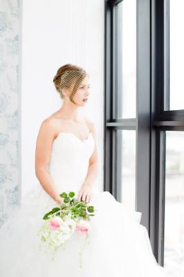 Ombre Lip Bridal Makeup Beauty by Eden Di Bianco Melissa Kruse Photography (31)