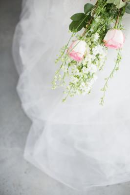 Ombre Lip Bridal Makeup Beauty by Eden Di Bianco Melissa Kruse Photography (7)