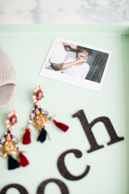 Ombre Lip Bridal Makeup Beauty by Eden Di Bianco Melissa Kruse Photography (9)