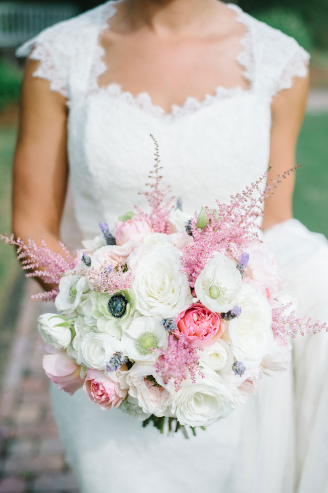 Classic Southern Charleston Wedding At Dunes West Golf & River Club | Photograph by Aaron and Jillian Photography  https://storyboardwedding.com/southern-charleston-wedding-dunes-west-golf-river-club/