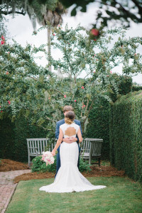 Classic Southern Charleston Wedding At Dunes West Golf & River Clu...