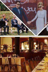 Wedding Crashers 2014 At Brooklyn's Wythe Hotel