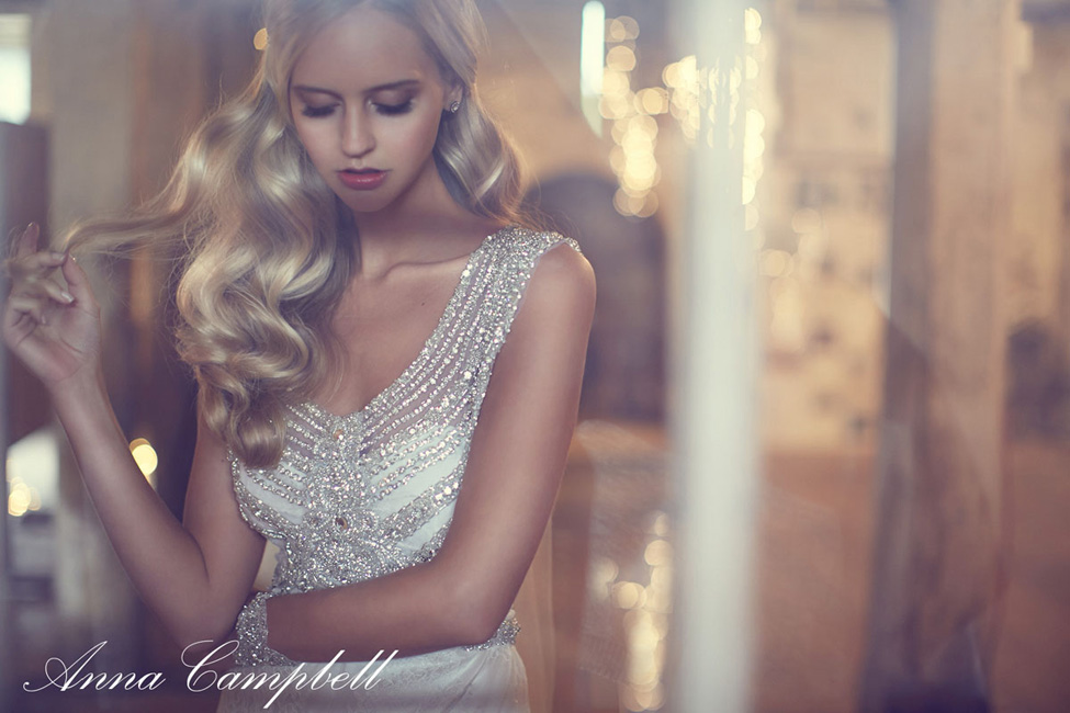 Anna Campbell Forever Entwined Newest Bridal Collection Filled With Gorgeous Wedding Dresses   Photograph by 35mm Wedding Photography  https://storyboardwedding.com/anna-campbell-forever-entwined-newest-bridal-collection/