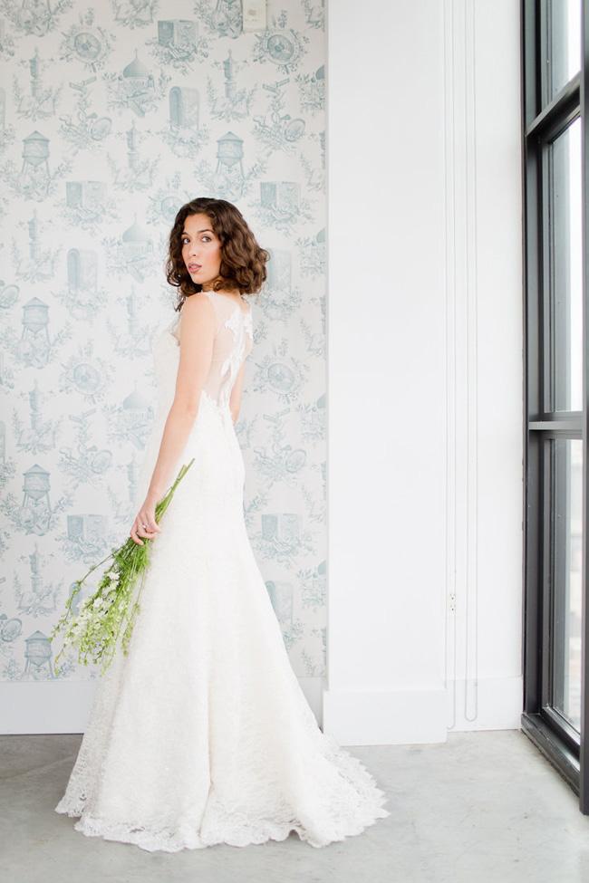 Faub Bob Tutorial Wedding Hair Melissa Kruse Photography Eden Di Bianco (16)