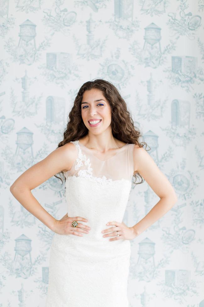 Faub Bob Tutorial Wedding Hair Melissa Kruse Photography Eden Di Bianco xtra (20)