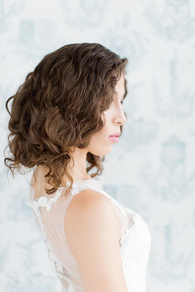 Faub Bob Tutorial Wedding Hair Melissa Kruse Photography Eden Di Bianco xtra (5)