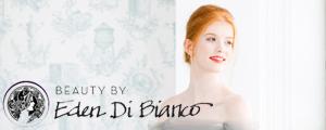 Eden Di Bianco Beauty SBW Ad