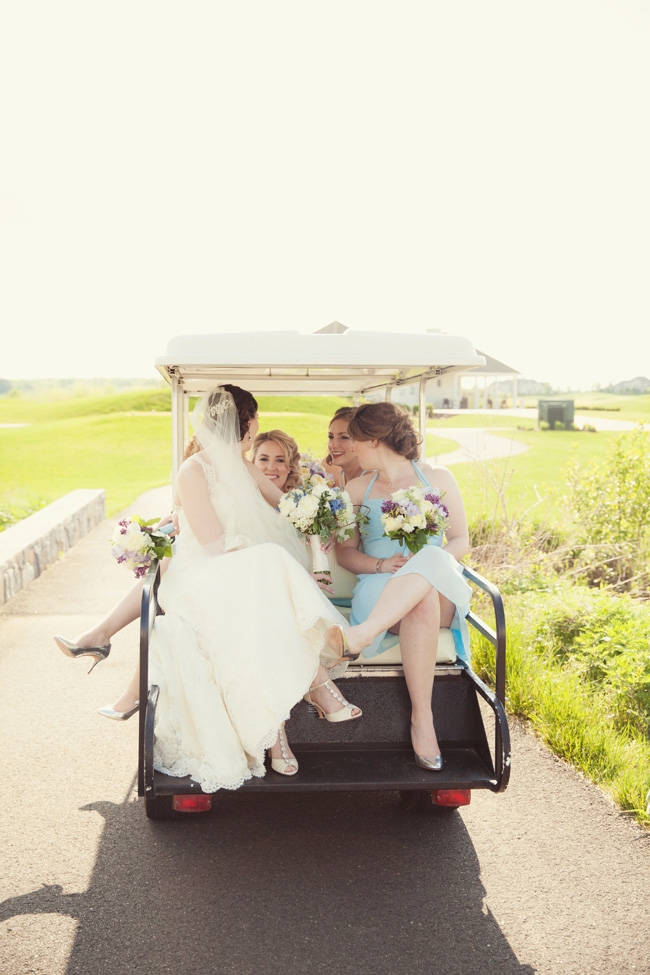 English Garden Infused New Jersey Wedding At Trump National Golf Course | Photograph by Vanessa Joy Photography  https://storyboardwedding.com/english-garden-new-jersey-wedding-trump-national-golf-course/