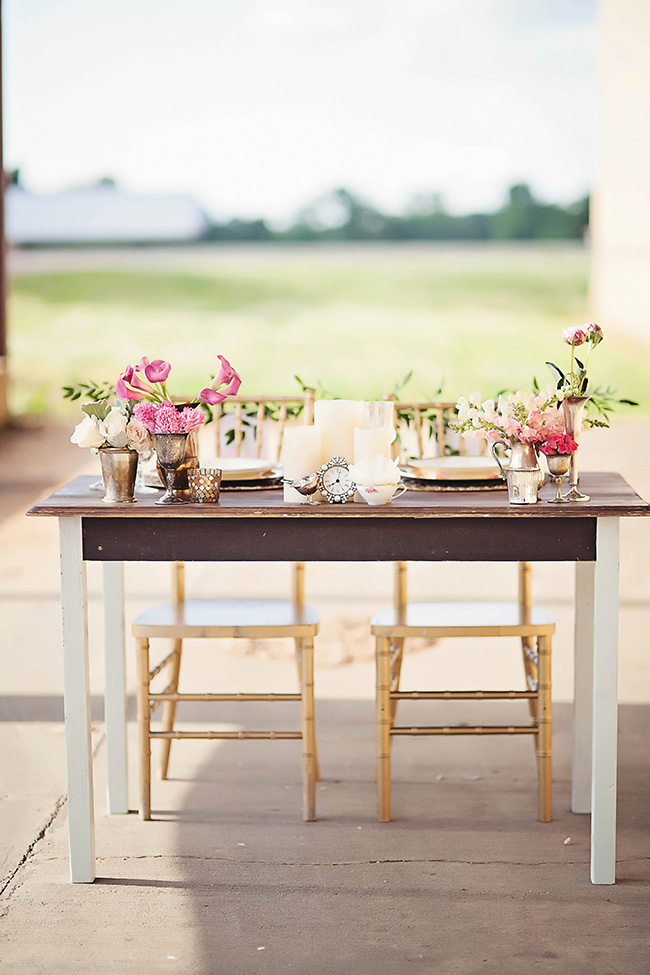 Wondrously Charming Intimate Alabama Wedding Filled With Future Wedding Trends | Photograph by Sweet Roots Photography  http://storyboardwedding.com/intimate-alabama-wedding-wedding-trends/