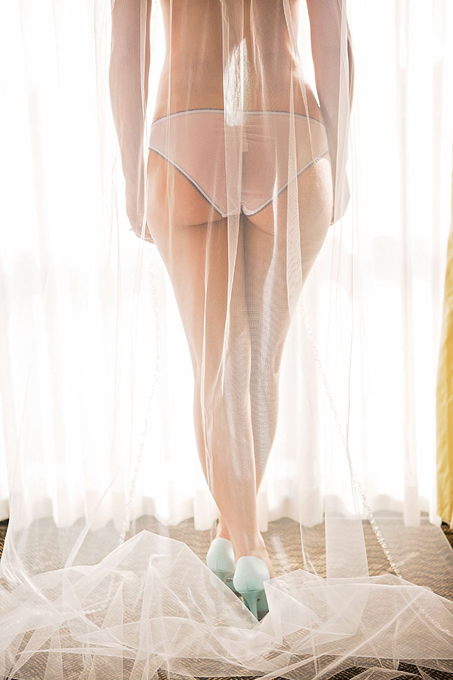 Wedding Memento Bridal Boudoir From Shoes To Veils | Photograph by Jewels Photography  http://storyboardwedding.com/wedding-bridal-boudoir-shoes-veil/