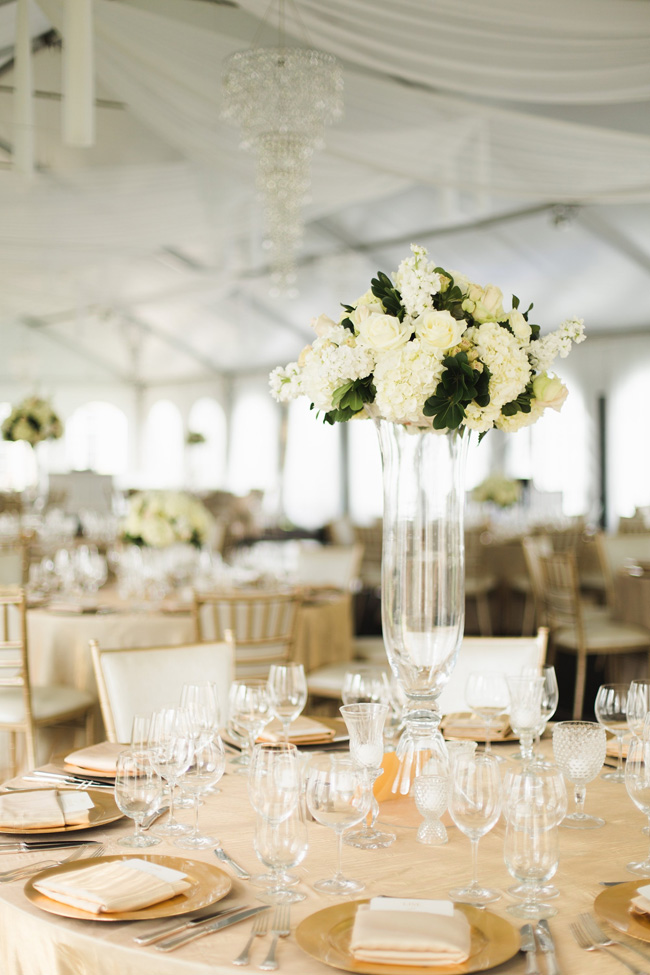 Breathtaking Tented Romantic Wedding At The Oak
