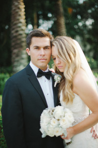 Understated Elegance Palm Beach Wedding At Royal Poinciana Chapel
