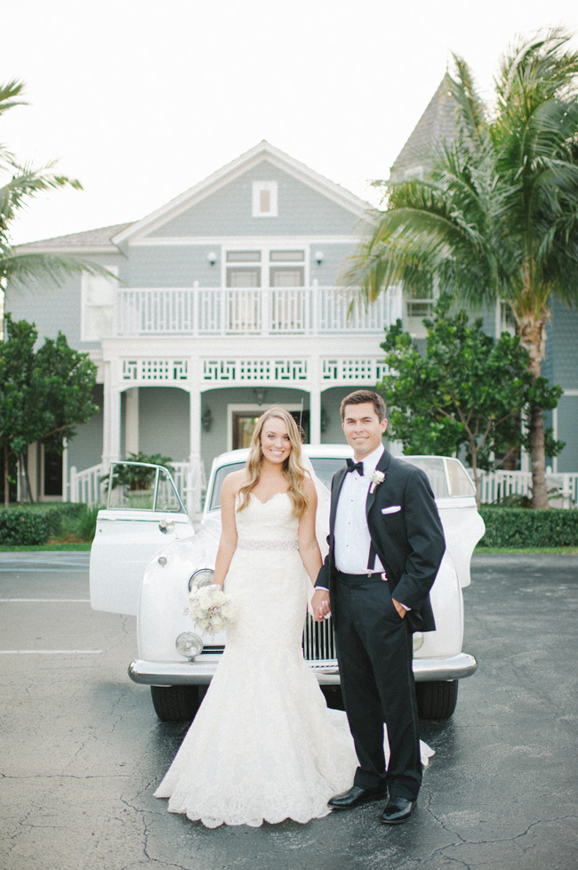 Understated Elegance Palm Beach Wedding At Royal Poinciana Chapel | Photograph by Shea Christine  http://storyboardwedding.com/understated-elegance-palm-beach-wedding-royal-poinciana-chapel/