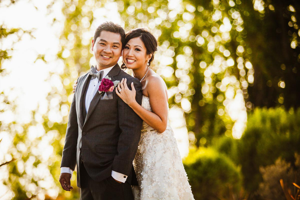 Modern Romantic Glam Wedding At Diamond Bar Center Inspired By Chandeliers   Photograph by Conrad Lim Photography