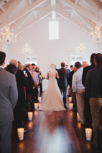 Historic St. Augustine Florida Wedding At Villa Blanca At The White Ro...