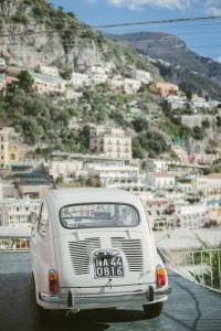 Engagement Photography Meets Travel In An Amalfi Coast Anniversary Ses...