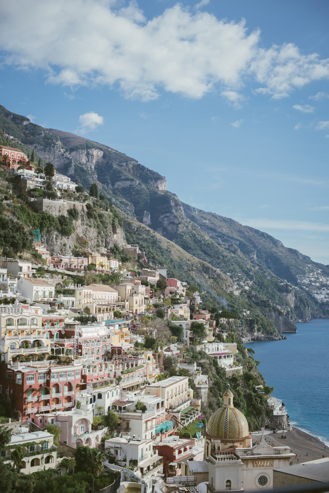 Engagement Photography Meets Travel In An Amalfi Coast Anniversary Session   Photograph by  Rae Marshall Weddings