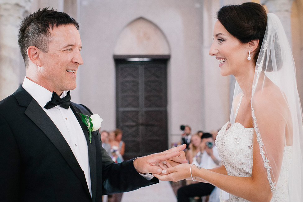 Breathtaking Italian Wedding At Picturesque Villa Cimbrone | Photograph by Gianni di Natale Photographer http://storyboardwedding.com/italian-wedding-villa-cimbrone/