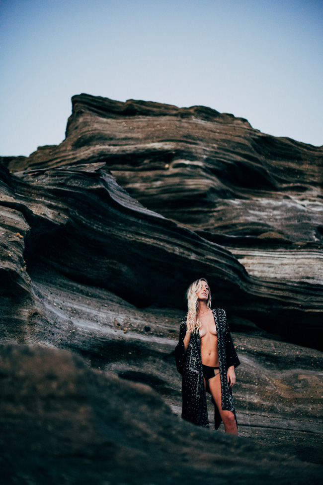Hawaii Beach Boudoir Erin Paris Photography (18)