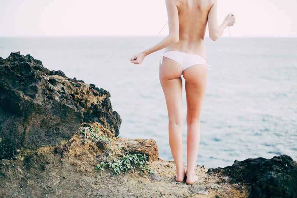 Hawaii Beach Boudoir Erin Paris Photography (9)