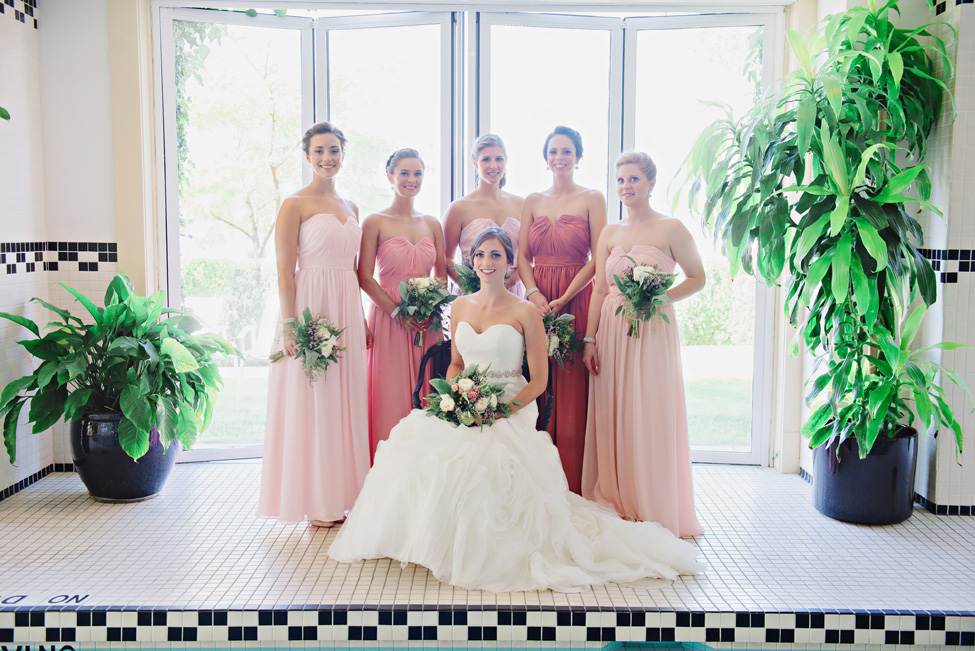 The Eldorado Hotel Vintage Kissed British Columbia Wedding | Photograph by Stefania Bowler Photography  https://storyboardwedding.com/the-eldorado-hotel-vintage-british-columbia-wedding/