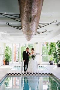 The Eldorado Hotel Vintage Kissed British Columbia Wedding | Photograph by Stefania Bowler Photography  http://storyboardwedding.com/the-eldorado-hotel-vintage-british-columbia-wedding/