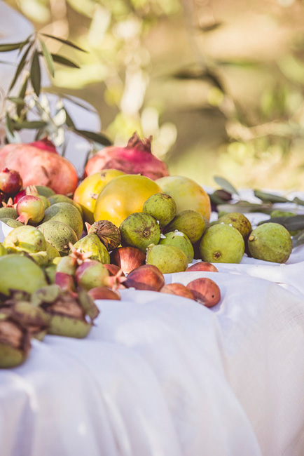 Private Orchard Wedding In The Rolling Farmlands Of Italy | Photograph by ND Studio