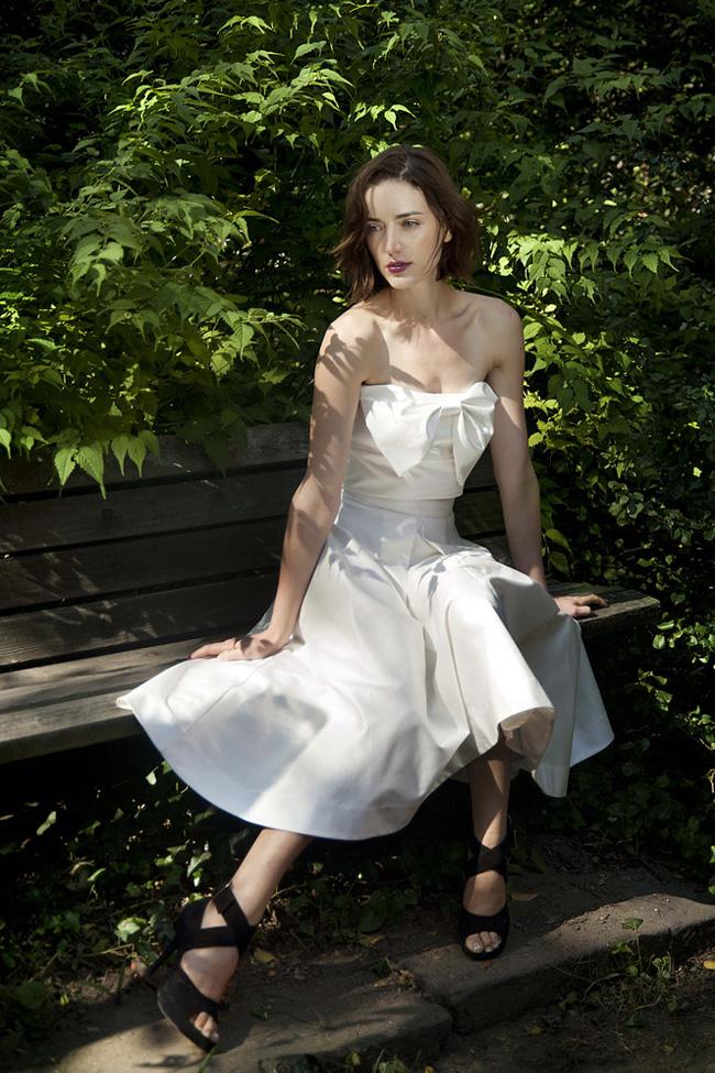 Lakum Wedding Dress Separates 1