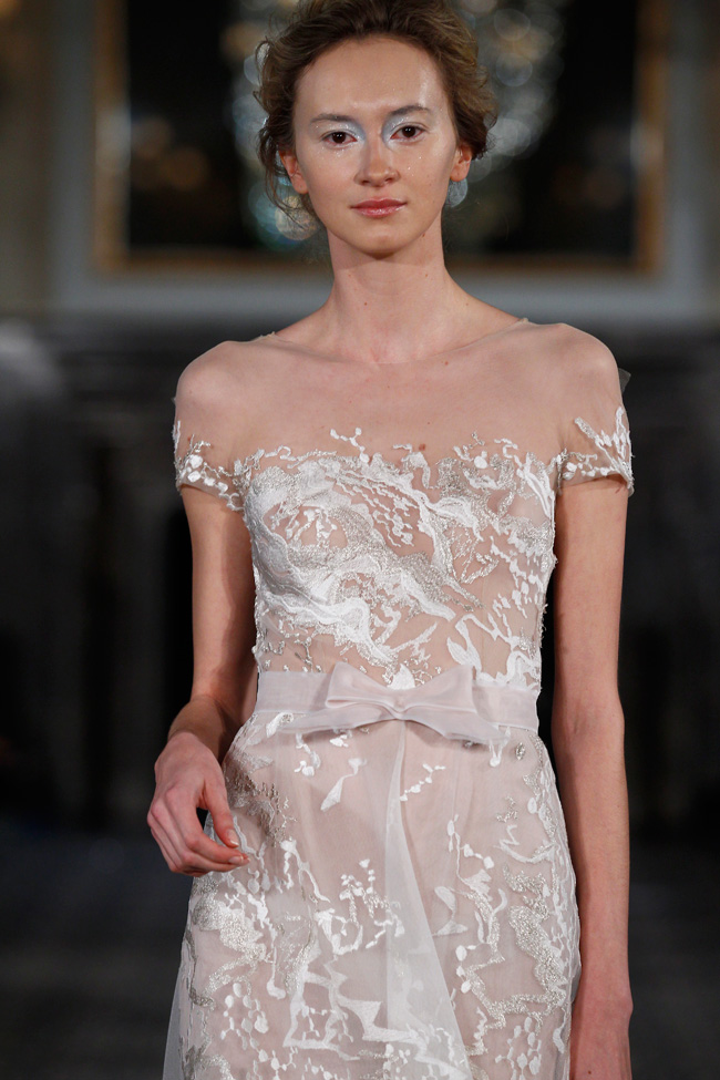 Mira Zwillinger Wedding Dress SS16  (8)