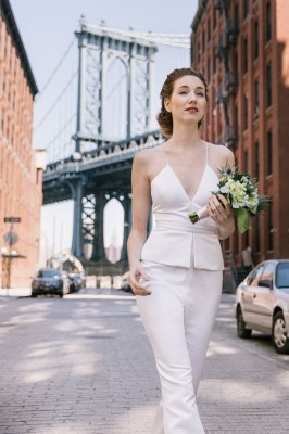 Lakum Wedding Dress Spring 2016 Bridal Collection